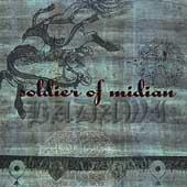 Soldier Of Midian by Badawi