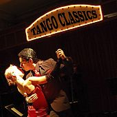 Tango Classics by Various Artists