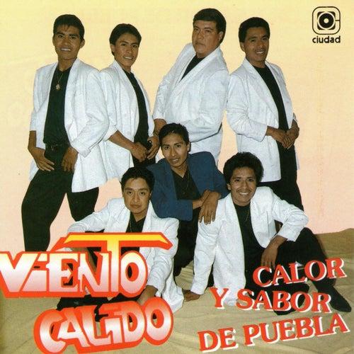 Calor y Sabor de Puebla by Viento Calido