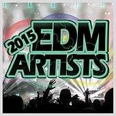 EDM Artists 2015 by Various Artists