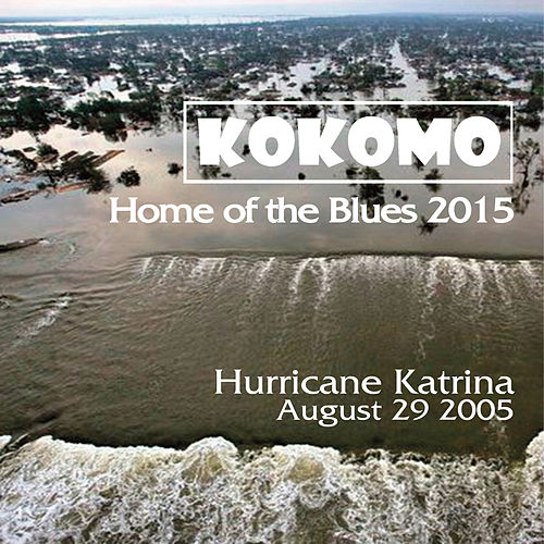 Home of the Blues by Kokomo