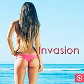 Invasion - EP by Various Artists