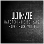 Ultimate Hardtechno & Schranz Experience, Vol. 1 by Various Artists