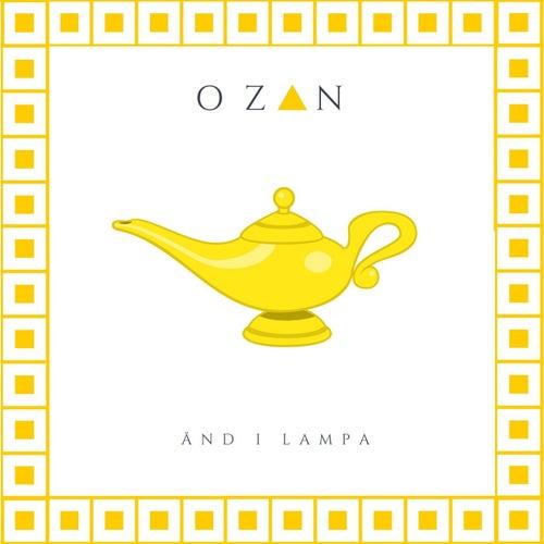 Ånd i lampa - Single by Ozan