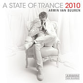 A State Of Trance 2010 by Various Artists