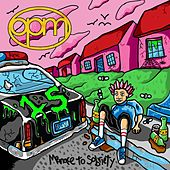 Menace to Sobriety by Opm