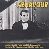 The Very Best Of by Charles Aznavour