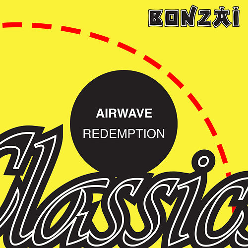 Redemption by Airwave