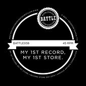 My 1st Record, My 1st Store. by Various Artists