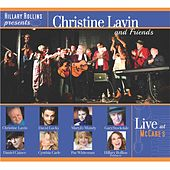 Christine Lavin & Friends:  Live At McCabe's by Various Artists