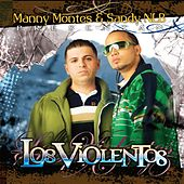 Los Violentos by Various Artists
