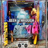 Been Through (feat. Mz Lyrik) by Mara