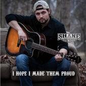 I Hope I Made Them Proud by Shane Dawson