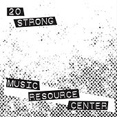 20 Strong by Various Artists