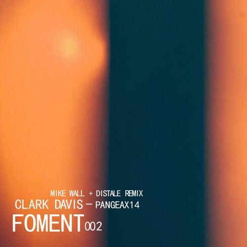 Pangeax14 by Clark Davis