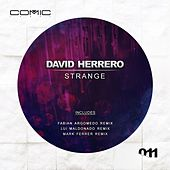 Strange by David Herrero