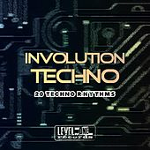 Involution Techno (20 Techno Rhythms) by Various Artists