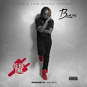 Is He The Plug by Blazo