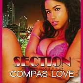 Section Compas Love by Various Artists