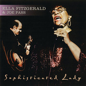 Sophisticated Lady by Ella Fitzgerald
