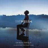 Les nuits Paraît-il - Le live by Christophe Willem