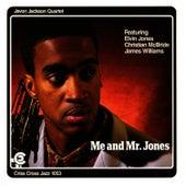 Me And Mr. Jones by Javon Jackson