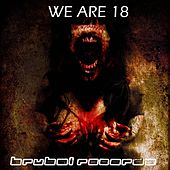 We Are 18 - EP by Various Artists