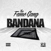 Bandana by The Fame Gang