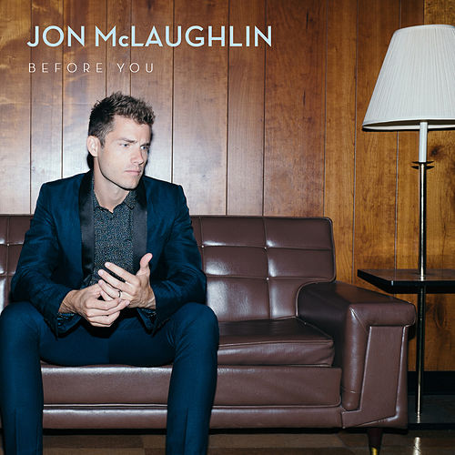 Before You by Jon McLaughlin
