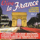 Vive La France Vol. 2 by Various Artists