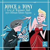 Joyce and Tony by Joyce DiDonato