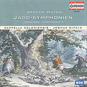 HAYDN, J.: Symphonies Nos. 31 and 72 by Cappella Coloniensis