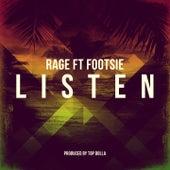 Listen by Rage