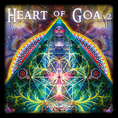 Heart of Goa, Vol. 2 by Various Artists