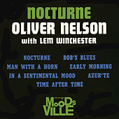Nocturne by Oliver Nelson