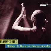 Flamenco Fire by El Pili