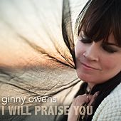 I Will Praise You - Single by Ginny Owens