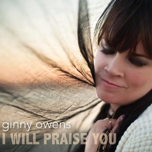 I Will Praise You - Single by Ginny Owens