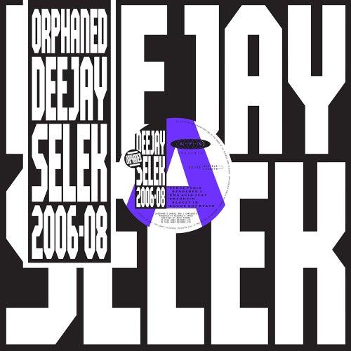 Orphaned Deejay Selek 2006-2008 by Aphex Twin