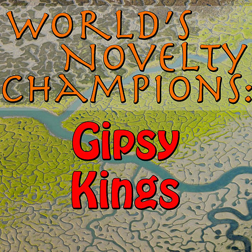 King Album Cover Latest Albums by Gipsy Kings