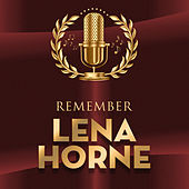 Remember by Lena Horne