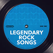 Legendary Rock Songs by Various Artists