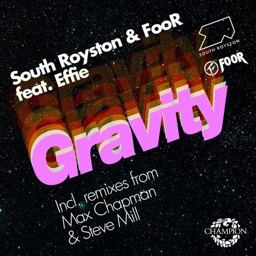 Gravity by FooR