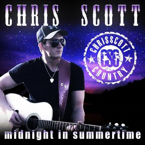 Midnight in Summertime by Chris Scott