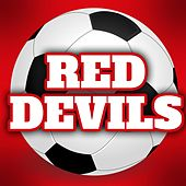 2015 / 2016 Red Devils by Various Artists