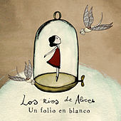 Un Folio en Blanco (Los Ríos de Alice Original Game Soundtrack) by Vetusta Morla