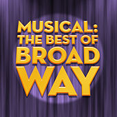 Musical: The Best of Broadway by London Theatre Orchestra
