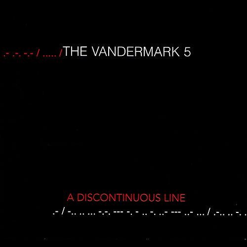 A Discontinous Line by The Vandermark 5