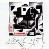 Nerve Beats by Han Bennink