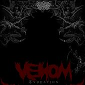 Evocation EP by Venom